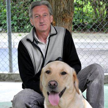 Gilles Blache